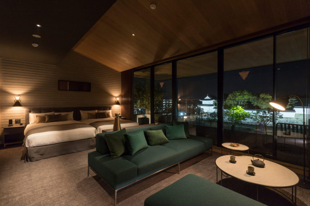 京都ホテル PJ